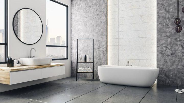 Le type de carrelage parfaitement adapté pour embellir une salle de bain