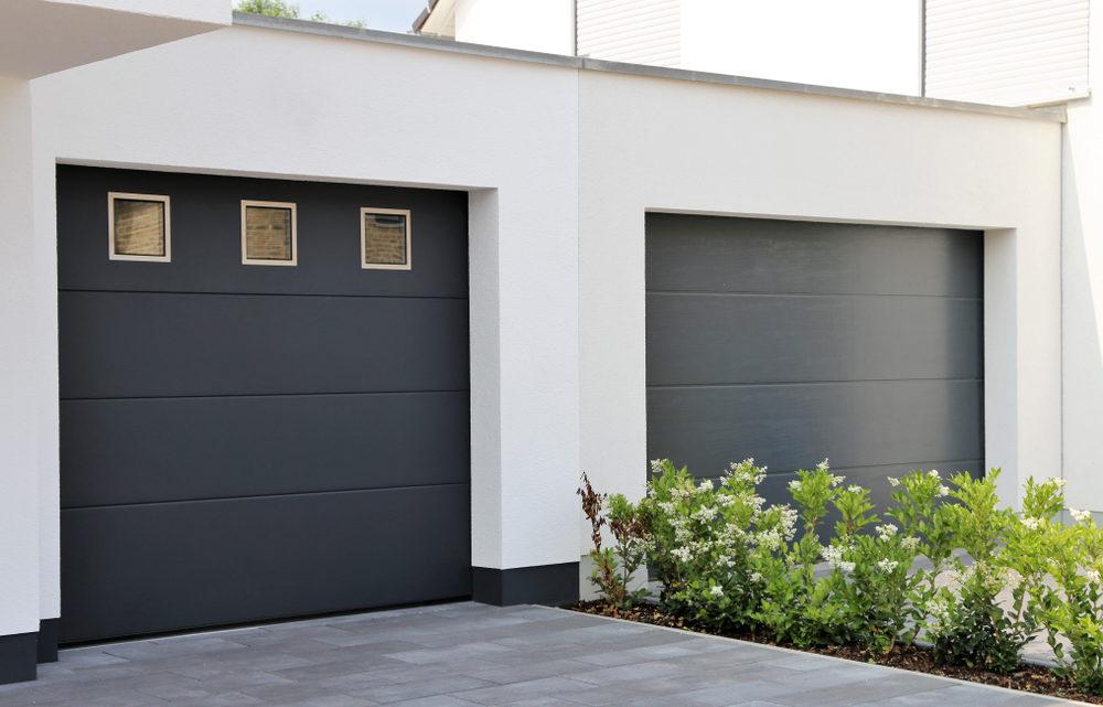 Conseils pour l'installation porte de garage
