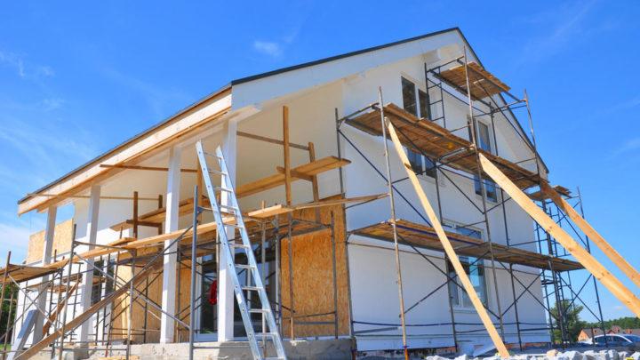 6 Erreurs de rénovation domiciliaire qui pourraient vous coûter cher