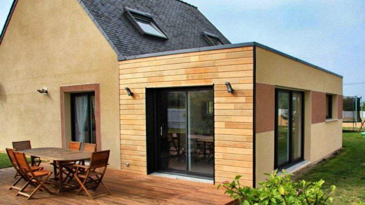 Aménager une pièce en bois pour agrandir sa maison, est-ce l'idéal ?