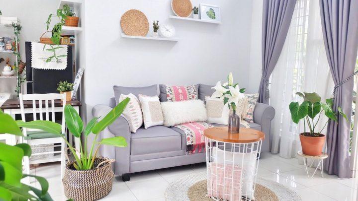 Quatre conseils pour bien choisir son canapé