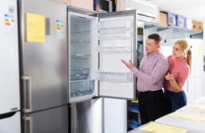 prix frigo américain