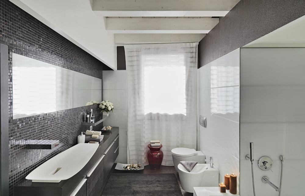 Rénovation des revêtements sol des salles de bain