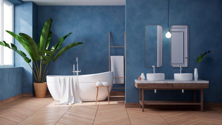 Moderniser sa salle de bain: les éléments à ne pas négliger