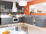 couleur adaptée pour la cuisine