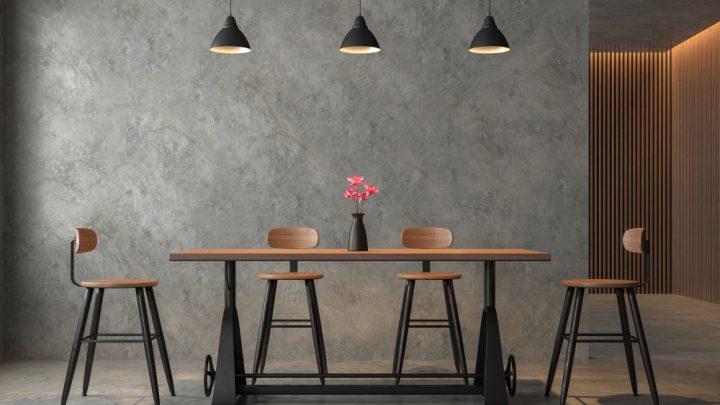Des idées pour aménager une salle à manger