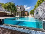 rénovation d'une piscine