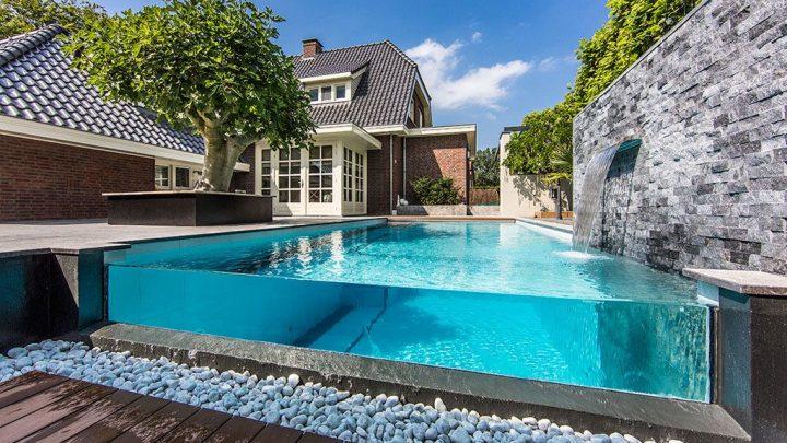 À quoi consiste la rénovation d'une piscine ?