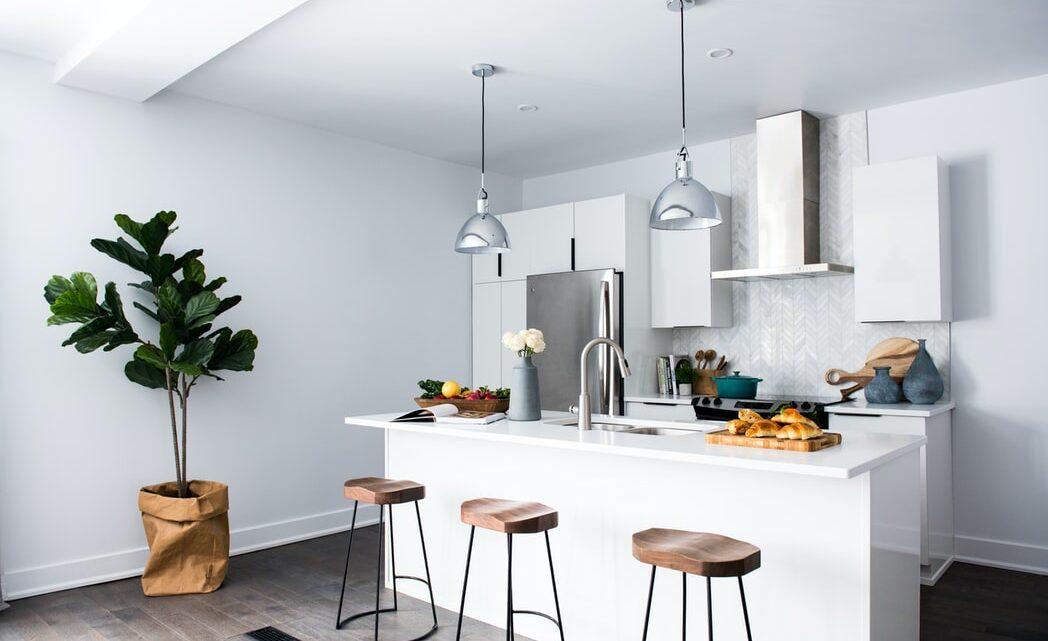 Comment choisir les meubles d'une cuisine moderne?
