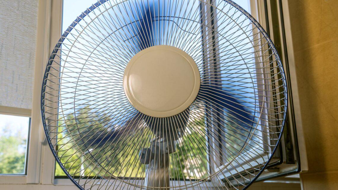 A quel endroit peut-on placer un ventilateur à la maison ?