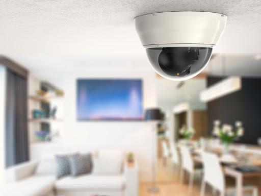Mode de fonctionnement des caméras de surveillance